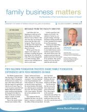 FamilyBusinessMatters-Spring2014COVER